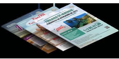 Newsletter - Viagens Noronha Brasil