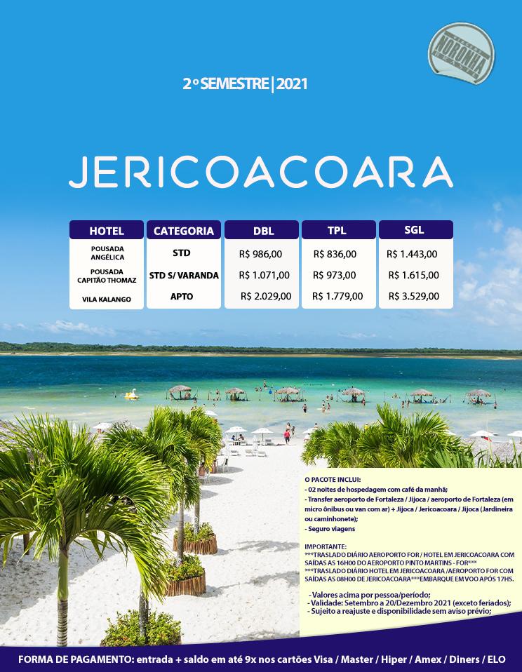 Jericoacoara